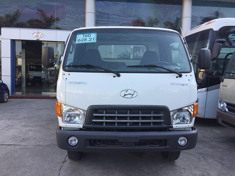 Xe tải Hyundai HD120SL