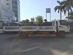 Xe Tải Hyundai HD120SL 8 tấn Thùng Lửng