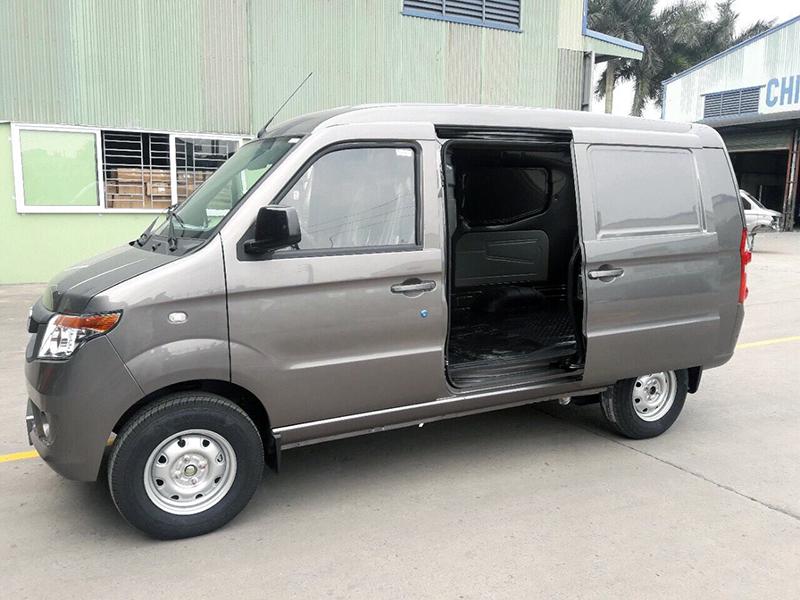 xe tải van kenbo