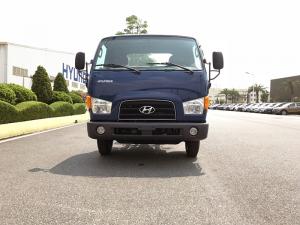 Ra Mắt Xe Tải Hyundai Thành Công New Mighty 75S và 110S