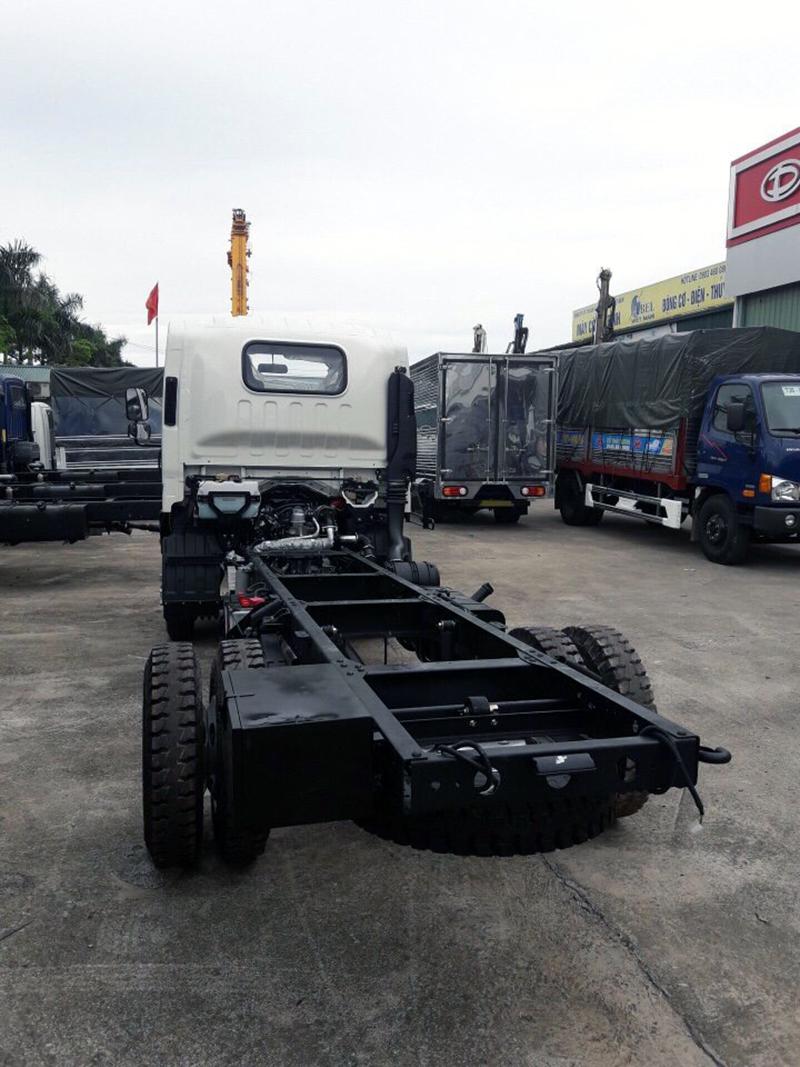 xe tai tera 240l sản phẩm mới